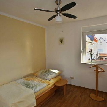 Fewo Zimmer 1